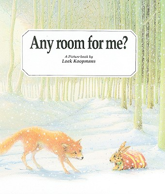 Any Room for Me By Lawson, Pauly/ Koopmans, Loek (ILT)